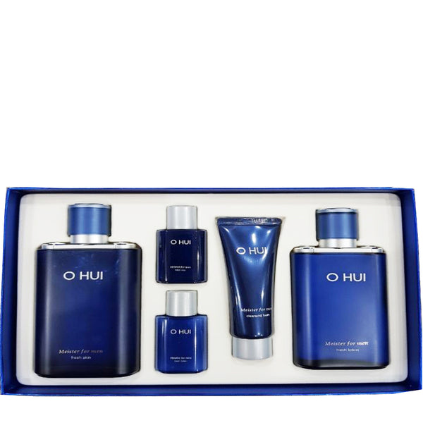 O HUI Meister For Men Fresh 2PCS Special Set