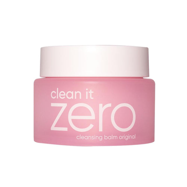 BANILA CO Clean It Zero Original Cleansing Balm 100ml 芭妮兰零残留温和卸妆膏