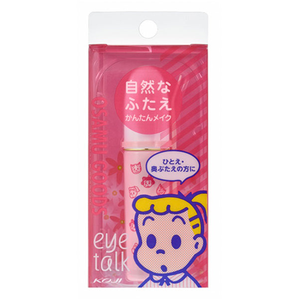 Koji Eye Talk Osamu Good Double Eyelid Maker [3 Types]