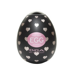 TENGA Easy Beat Egg - Lovers EGG-001L