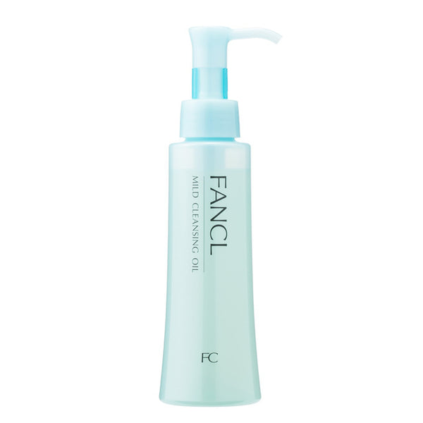FANCL Mild Cleansing Oil 120ml 芳珂卸妆油无添加