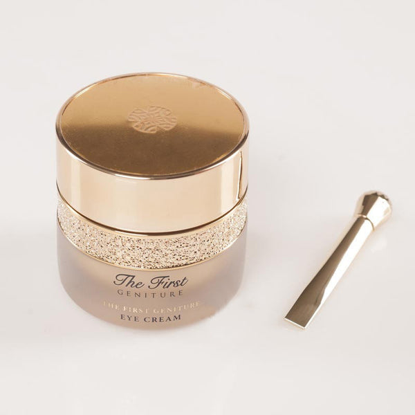 O HUI THE FIRST GENITURE REJUVENATING EYE CREAM 25ML 欧蕙源生至臻弹润眼霜