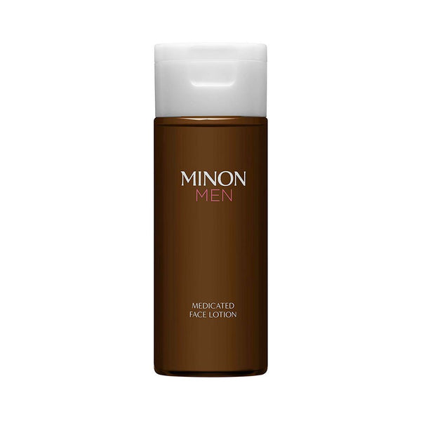 MINON MEN Amino Medicated Face Lotion 150ML