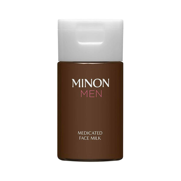 MINON MEN Amino Medicated Face Milk 100ML