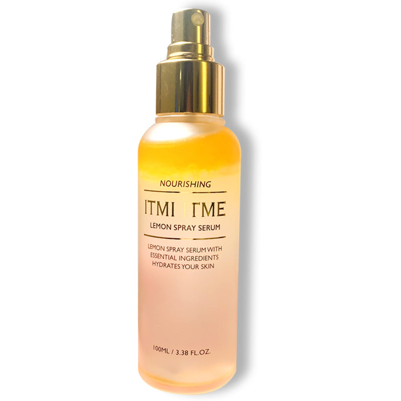 Itmi Itme Spray Serum 精華喷雾 100ml [2 Types]