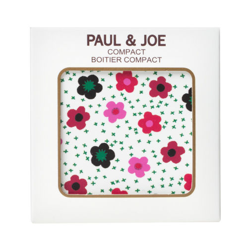 PAUL & JOE Limited Compact Case [7 Types] (Case Only)