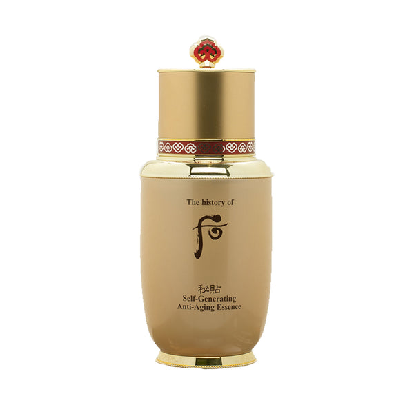 The History of Whoo Self-Generating Anti-Aging Essence