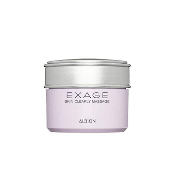 Albion Exage Skin Clearly Massage Cream 80g