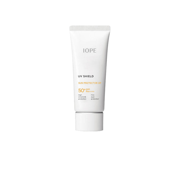 IOPE UV Shield SPF 5/PA++++ 60ml