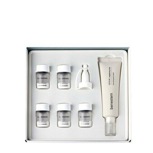 Benestem Program Skin Repair and Brightening Set 集中修复美白套装