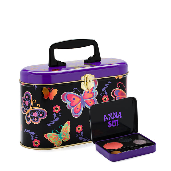 Anna Sui Limited Makeup Coffret Set III 01 安娜苏 2019节日限定彩妆套盒