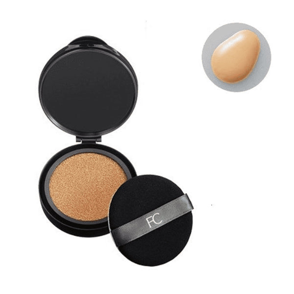 Fancl BB Cover Cushion SPF50 Refill #11 Light with Case 芳珂 五合一气垫BB霜SPF50+ 補充蕊芯装附粉盒 (11号明亮色)