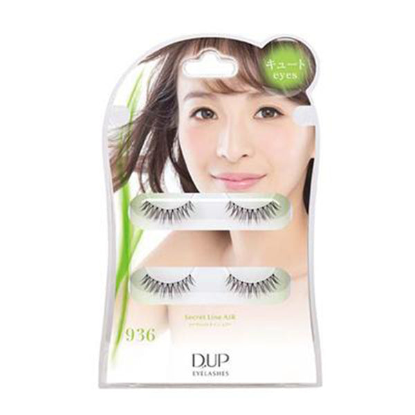 D.UP Eyelash Secret Line Air Series 936 日本DUP 假睫毛