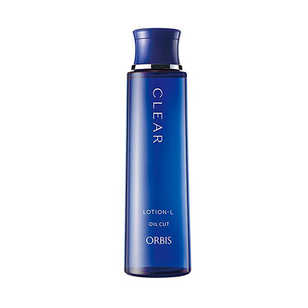 Orbis Clear Lotion Oil Cut 180ml