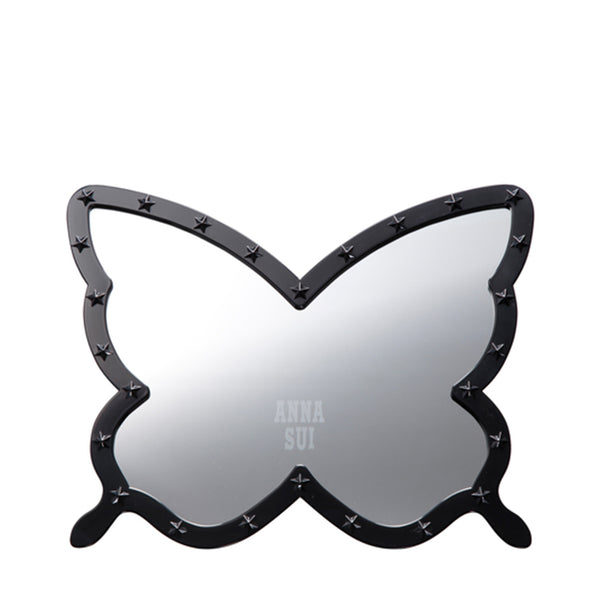 Anna Sui Butterfly Stand Mirror 经典蝴蝶梳妆镜