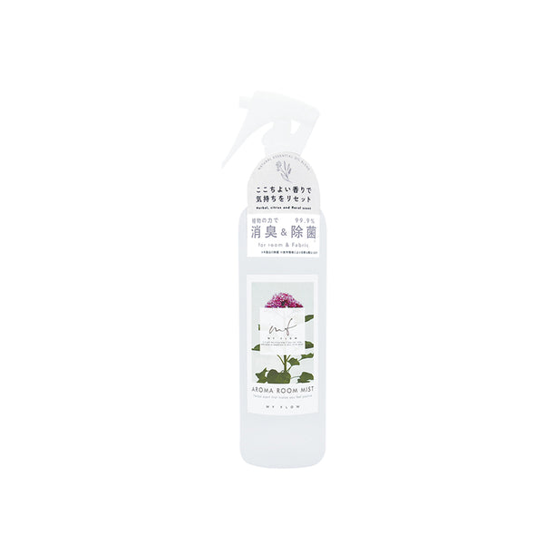 My Flow Aroma Room Mist Herbal 240ml 日本MY FLOW 室内芳香喷雾 (草本香)