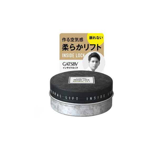 Mandom GATSBY Inside Lock Natural Life Wax 75g