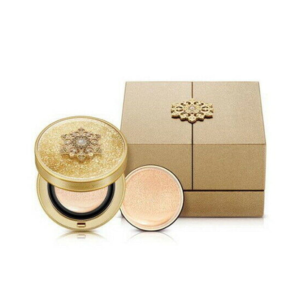WHOO Cheonyuldan Signature Cushion Foundation No. 23- Natural Beige