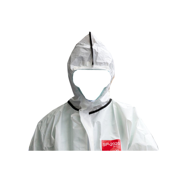 Stump SP-2020 Protective Clothing KIMM-20-0111 Type 4 - Size L