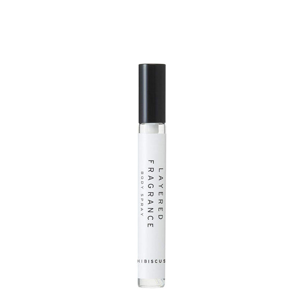 Layered Fragrance Mini Body Spray 10ml [9 Types] 日本超人气小众品牌-随身香水
