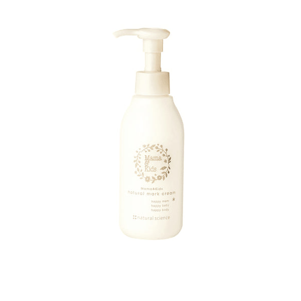 Mama & Kids Natural Mark Cream 150g