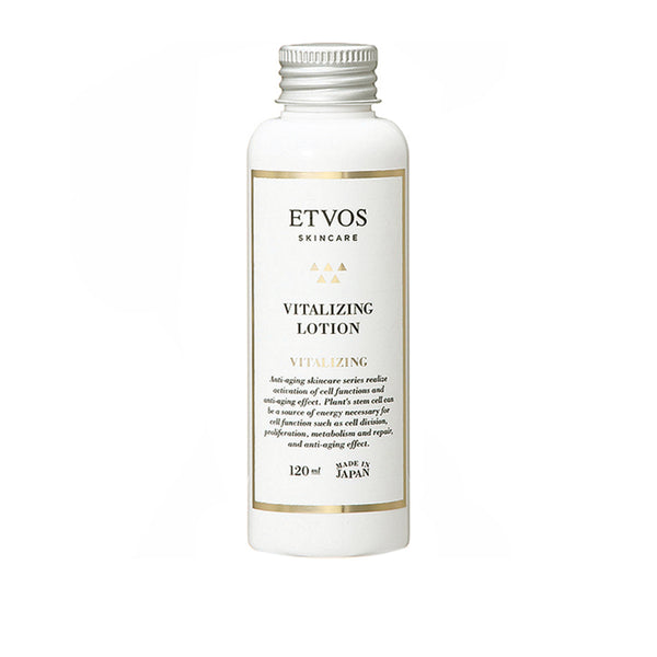ETVOS Vitalizing Lotion 150ml