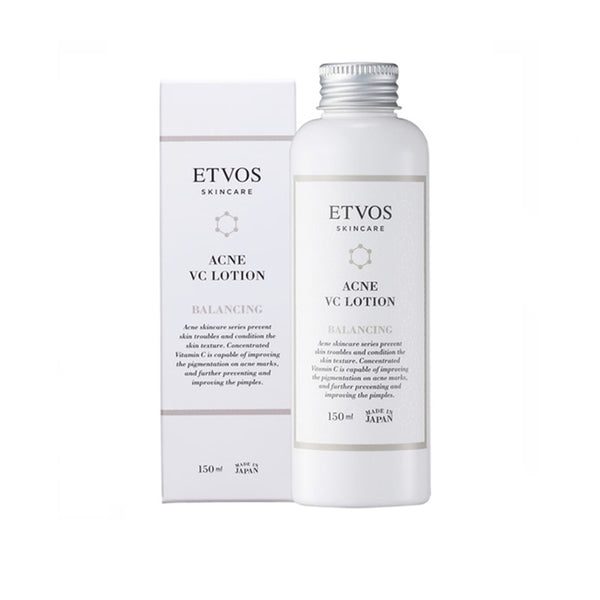 ETVOS Acne VC Lotion 150ml
