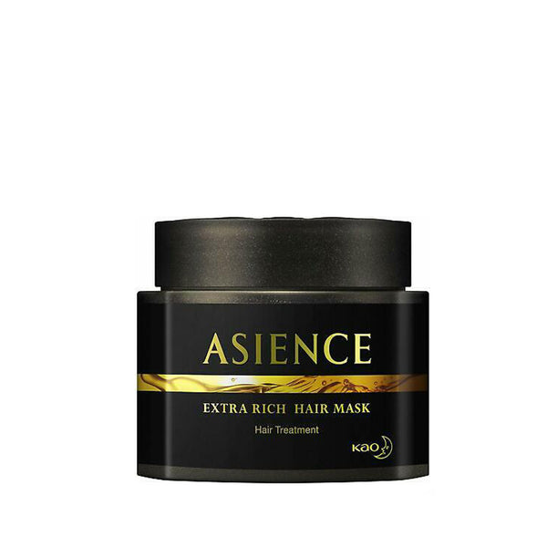 KAO Ascience Extra Rich Hair Mask Treatment 180g  花王  Asience特强滋润发膜