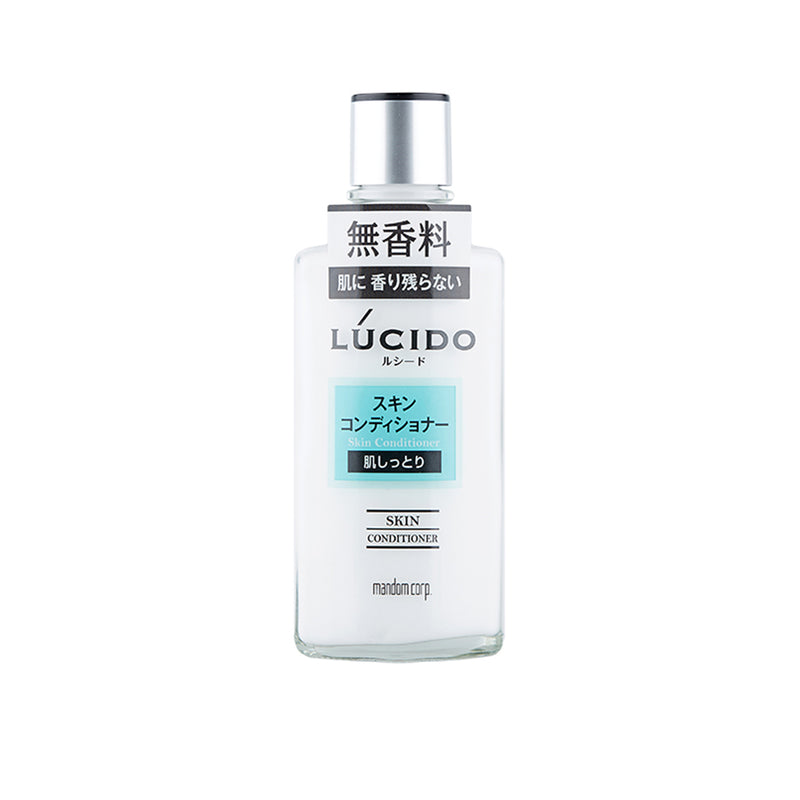 Mandom Lucido Skin Conditioner 125ml