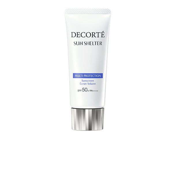 Decorte Sun Shelter Multi Protection Sunscreen SPF 50+/PA++++  60ml