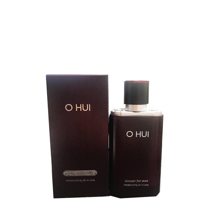 O HUI Meister Moisturizing All-in-One For Men 110ml 欧蕙 男士全效保湿乳液