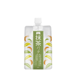 PDC Wafood Made Uji Matcha Tea Cleansing Paste Wash-off mask  抹茶清洁面膜