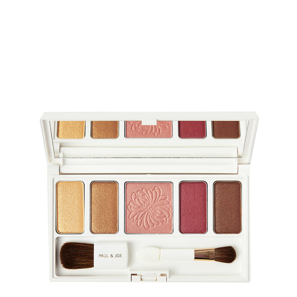 Paul & Joe Makeup Palette Z 003