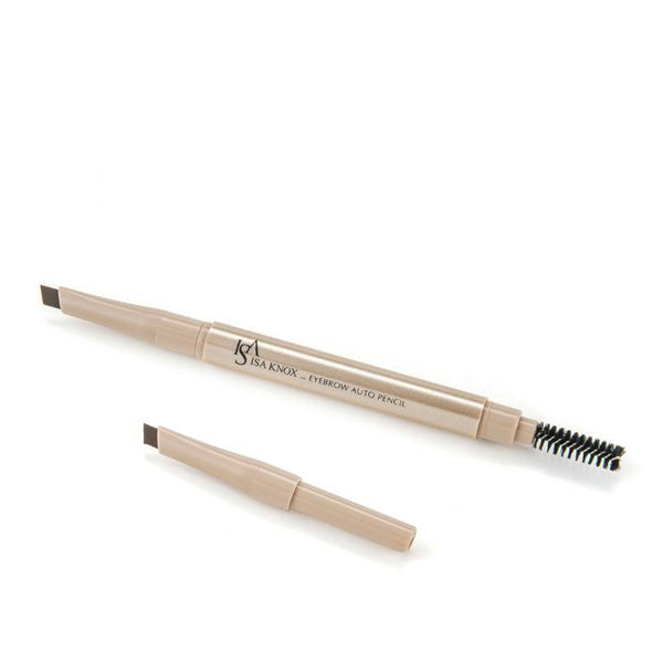 Isa Knox Eyebrow Pencil + Refill [2 colors] 伊诺姿 柔光炫彩眉笔+笔芯