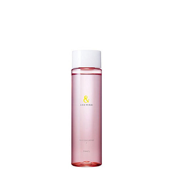FANCL AND Mirai Skin Up Lotion I 180ml