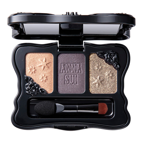 Anna Sui Eye Color Trio [2 Types]