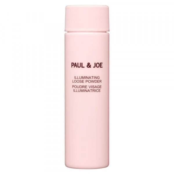 PAUL & JOE Illuminating Loose Powder Refill 10G