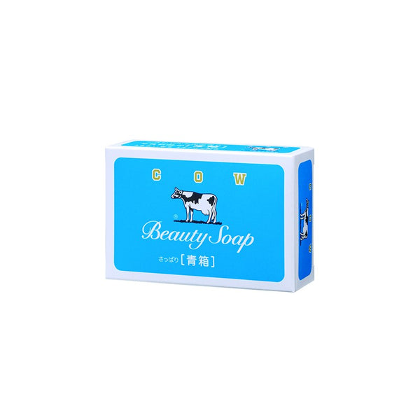 COW Beauty Soap [2 Types]