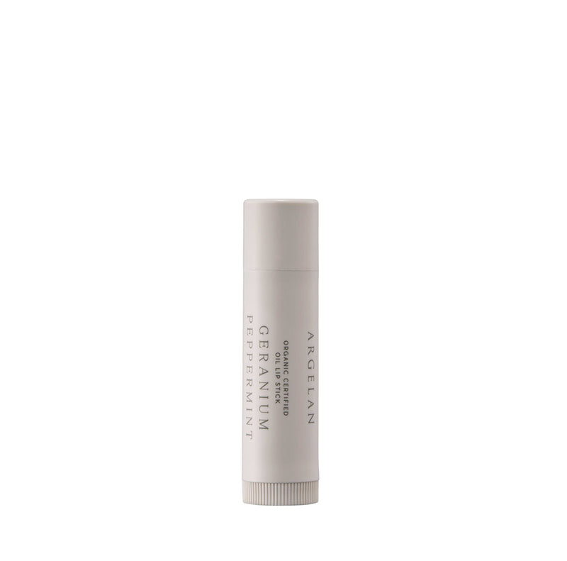 Colours Argelan Oil Lip Stick Balm [4 Aroma Types] 天然无添加润唇膏
