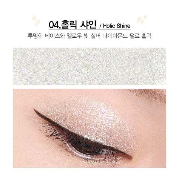 Beauty People Holic Fixing Glitter [3 Types]