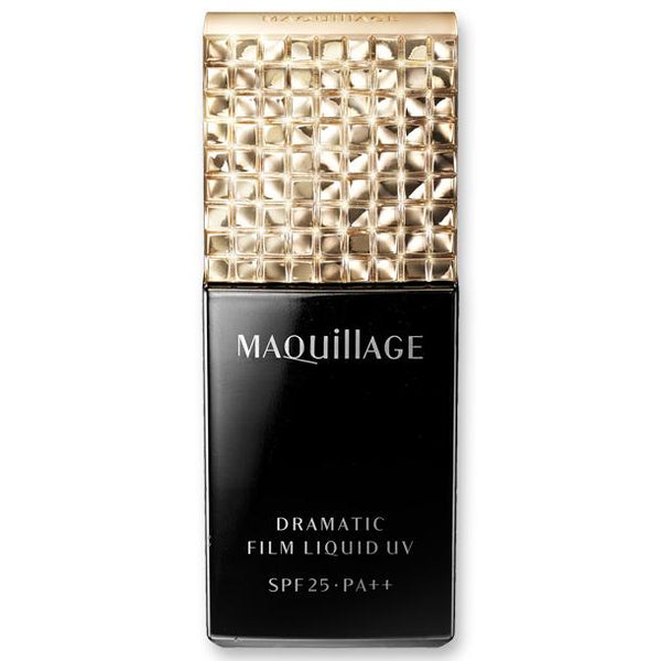 Maquillage Dramatic Film Liquid UV SPF 25 PA++ [2 Colors]
