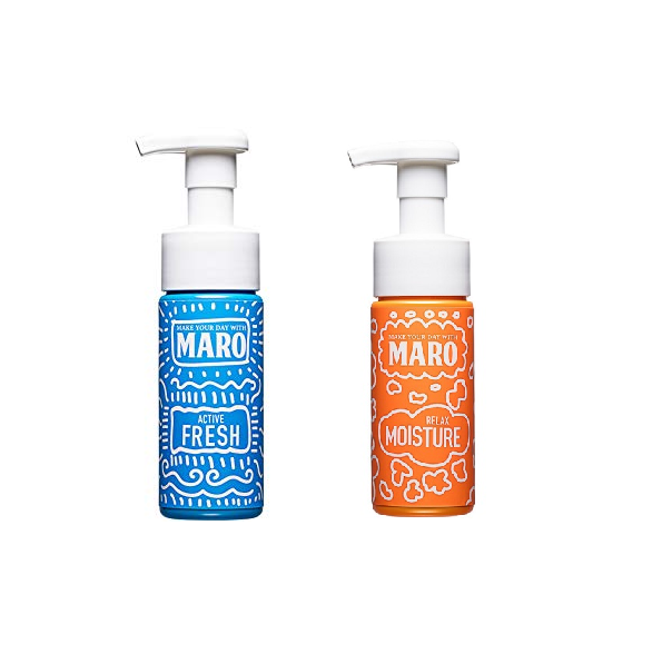 MARO Groovy Whip Foam Cleanser 150ml 洁面泡