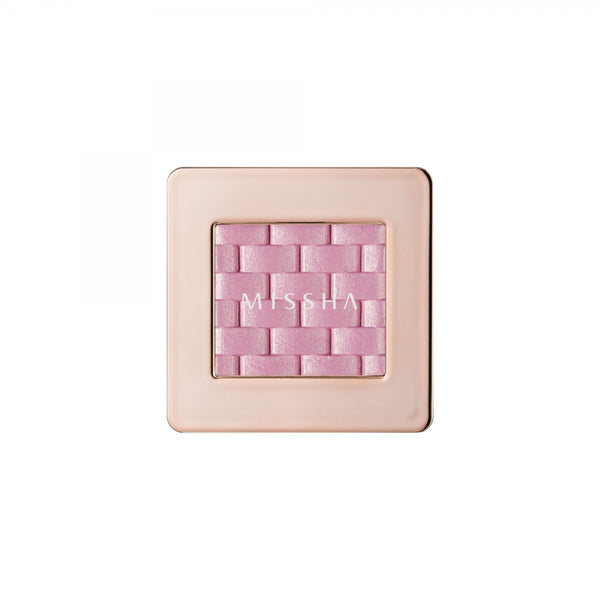 MISSHA Italprism Eyeshadow [15 Types] 義想曲晶璨編織眼影