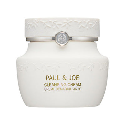 Paul & Joe Cleansing Cream 橄榄卸妆洁肤霜150g