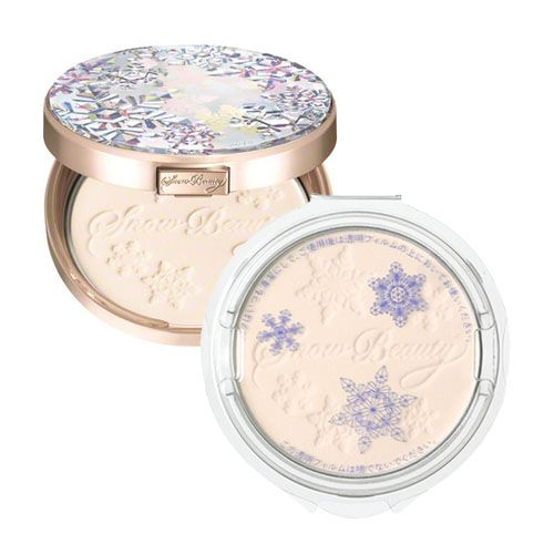【NEW LIMITED EDITION 2018】SHISEIDO Snow Beauty Whitening Face Powder 25g 資生堂 2018限量版 心機晚安粉