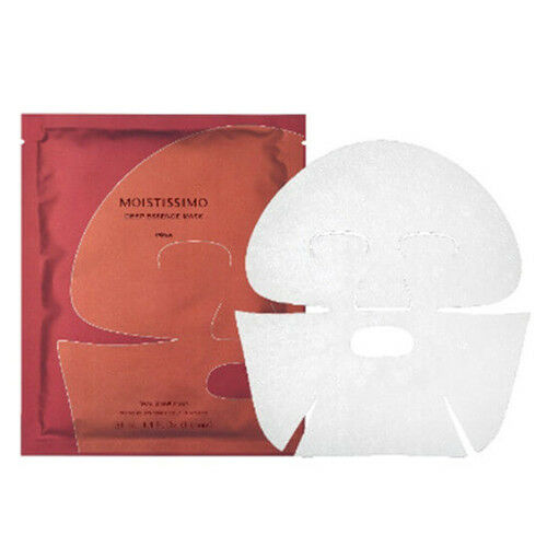 Pola Moistissimo Deep Essence Mask Box 6sheets 高效保湿抗敏面膜