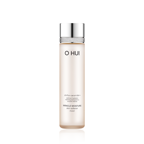 O HUI Miracle Moisture Skin Softener Moist 150ml 欧蕙 水分惊喜滋养液 150ml [EXP. 9/27/2021]