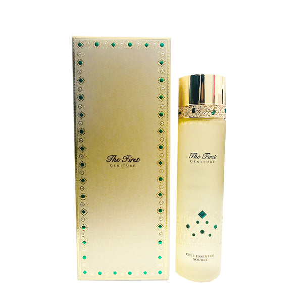 O HUI The First Geniture Cell Essential Source 200ml 欧蕙 源生至臻精华水