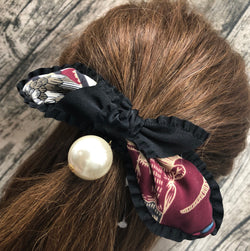 Korean Fashion Headband  韩国时尚头绳