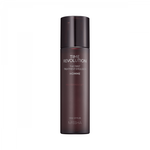 Missha time revolution the first treatment emulsion homme 110ML